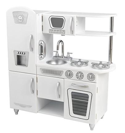Kidcraft Vintage Kitchen: Sale $84.99, Regular $146.93