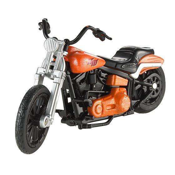 Hot Wheels Rollin' Thunder Chopper: Sale $2.99, Regular $5.99