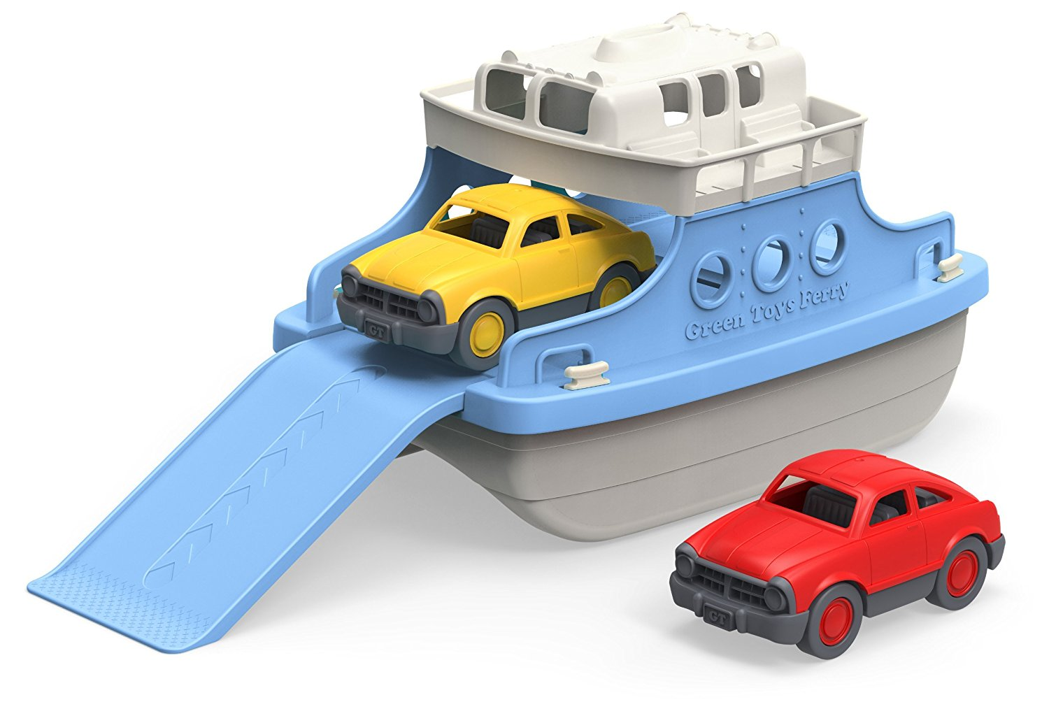 Green Toys Ferry Boat: Sale $12.45, Regular $24.99