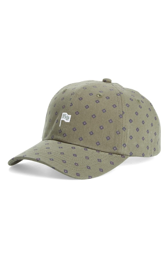 Herschel Supply Co. Sylas Cap: Sale $11.14, Regular $30.00