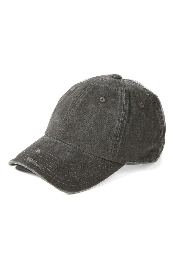 American Needle Washed Baseball Cap: Sale $15.60, Regular $26.00