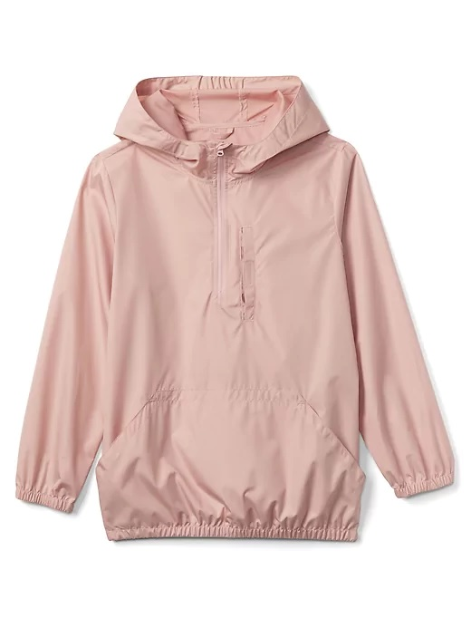 Girls Always On Windbuster: Sale $12.49, Regular $28.00 (Available in 4 colors)