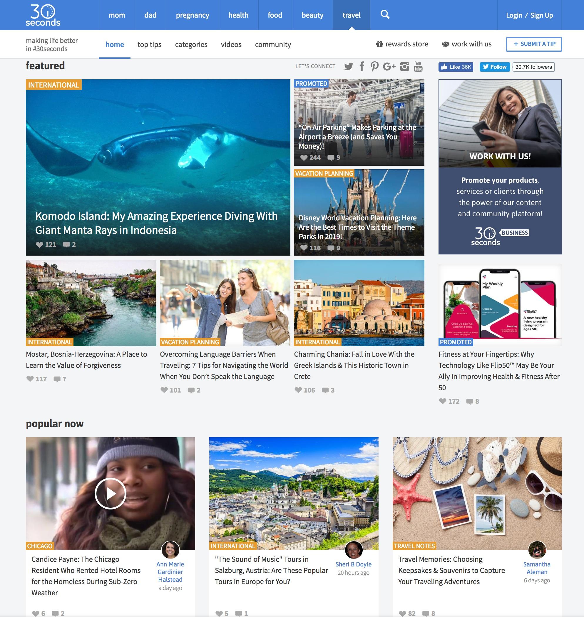 30 Seconds Travel Channel Webpage.jpg