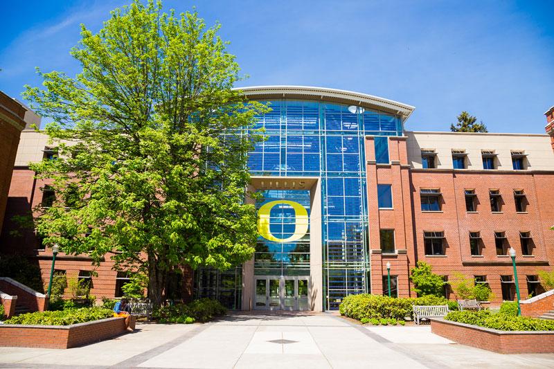 University of Oregon (UO)