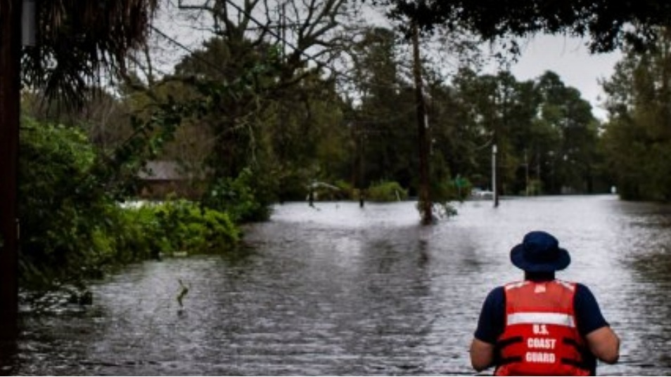 2. who is most vulnerable? - It's not a question of whether natural disaster's will come, but rather a question of how prepared we are to recover. However, some are more able to recover than others.