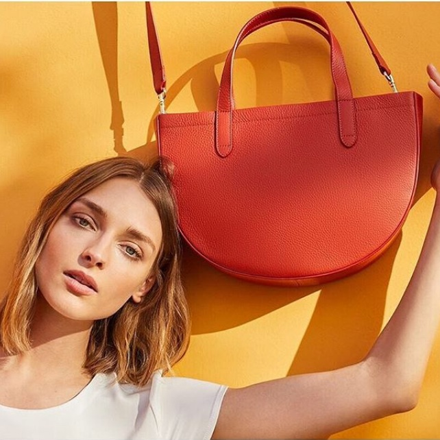 cuyana - maximize your minimalism with essentials in cute shapes & colors