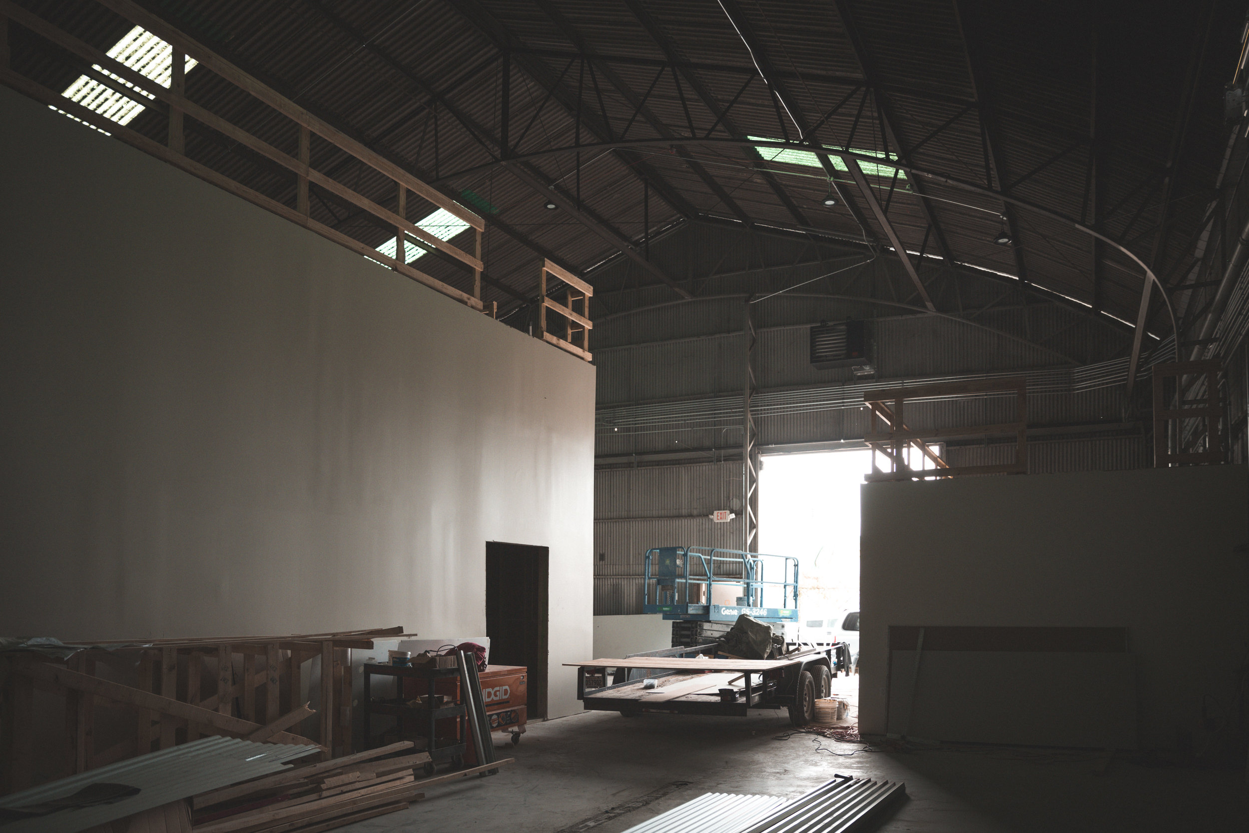 Miel Brewery_Under Construction_Painting Building_3.jpg