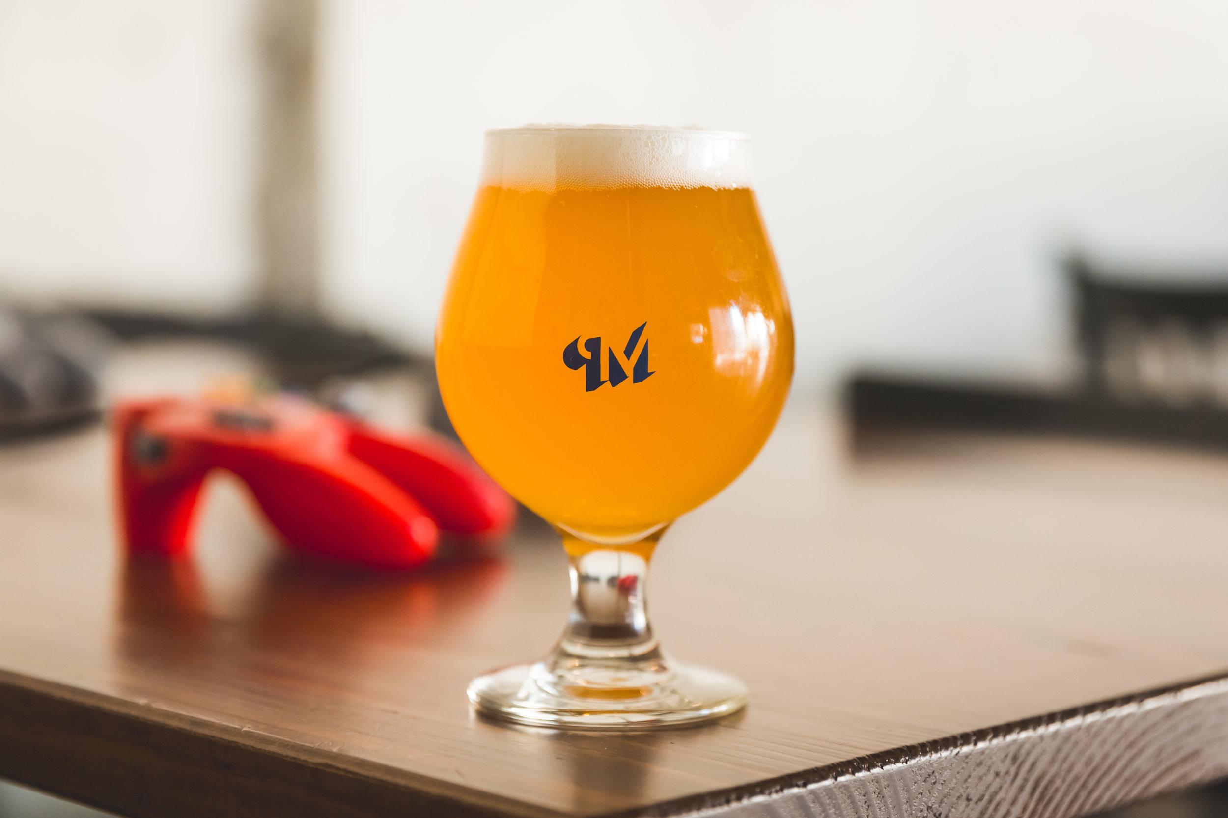 Miel Brewery_Beer Release_Gyldan Norwegian Saison