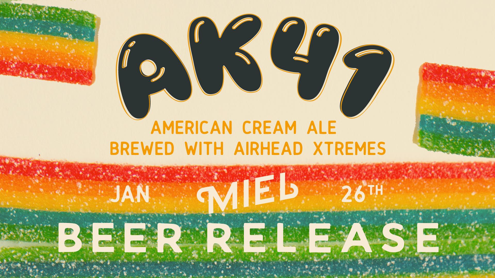 Miel_Beer-Release_Ak41_Alvin Kamara Saints Air hear Beer