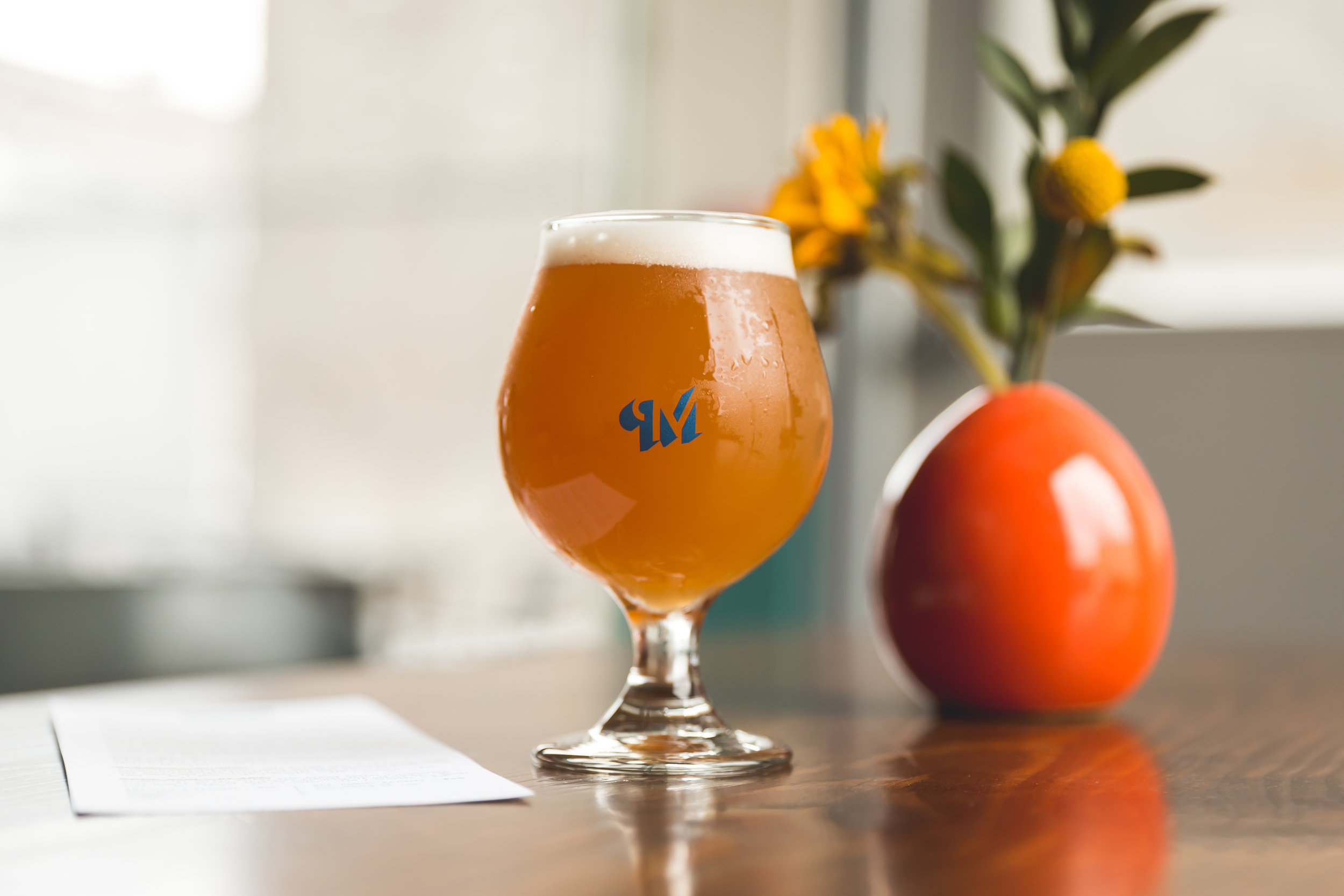 Miel Brewery_New Orleans_Beer Release-Elderweiss_German-Wheat-Ale
