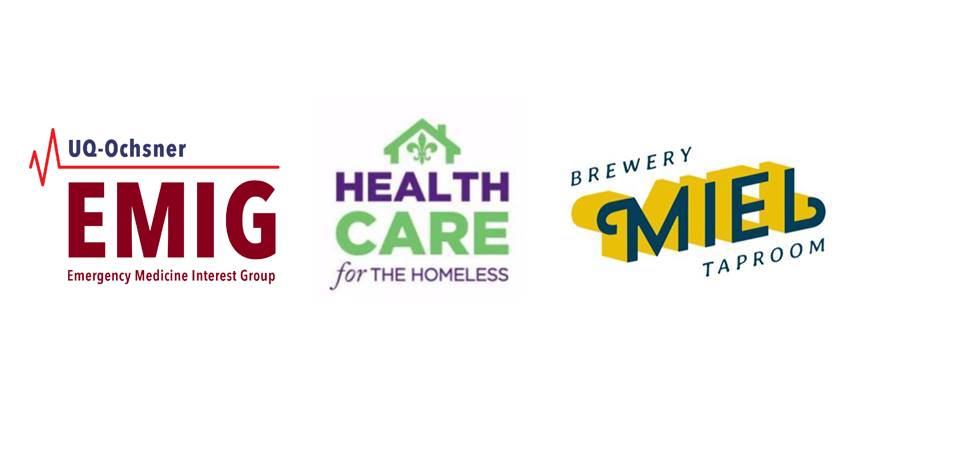 Miel Brewery_New Orleans_OchsnerEMIG_Healthcare for the Homeless