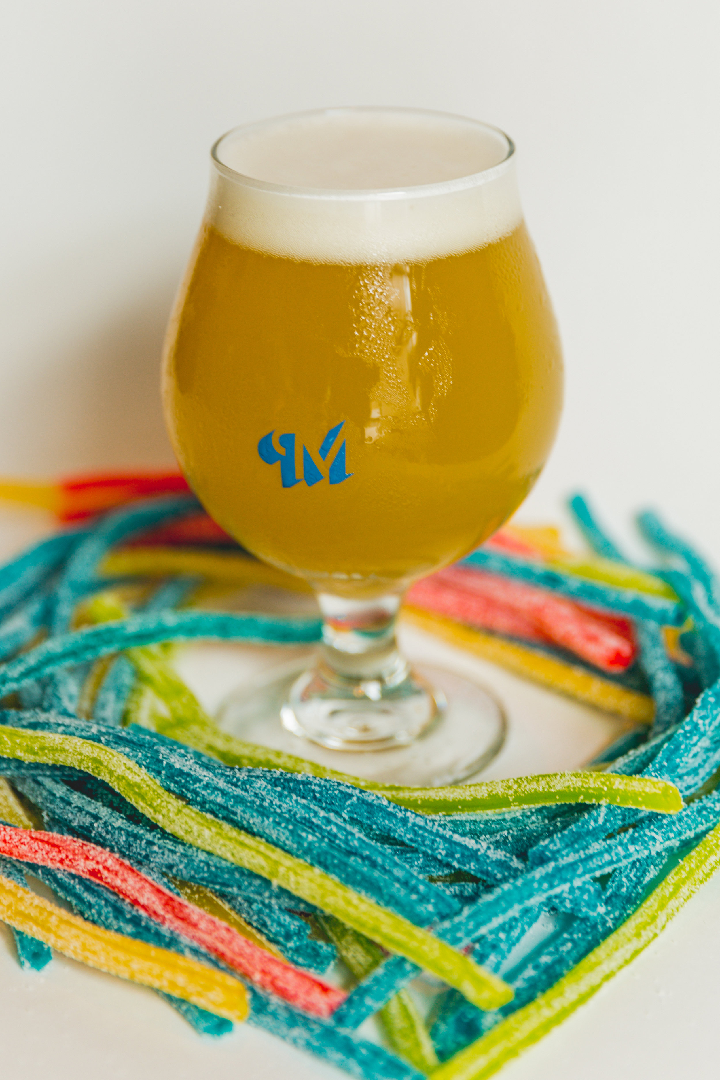 Miel Brewery_New Orleans_Beer Release_Ecto 1_American Cream Ale