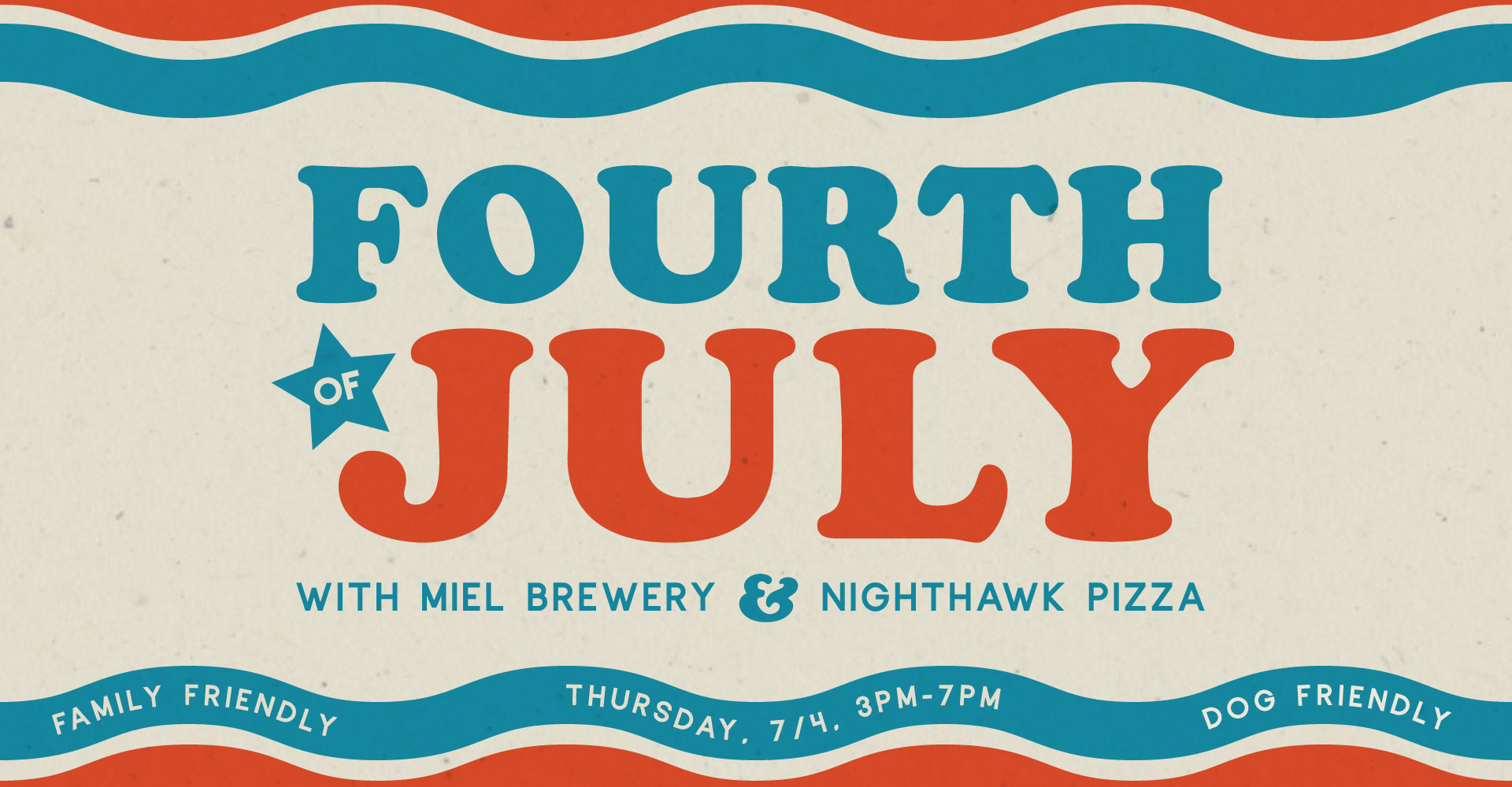 Miel Brewery_New Orleans_4th of July 2019