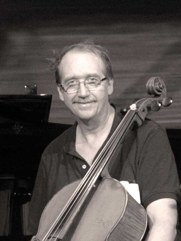 Scott Tisdel