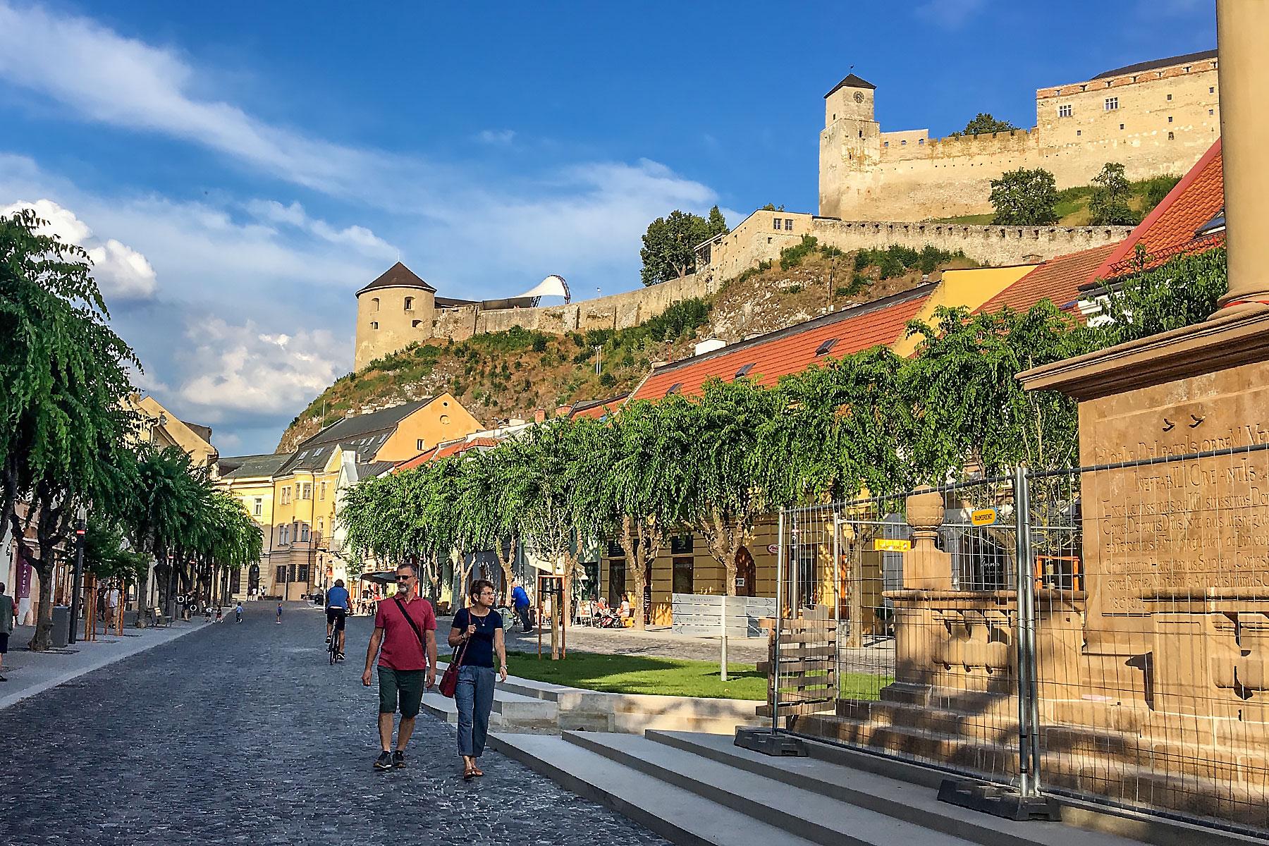 Trencin, Slovakia — Travel Adventure Gurus