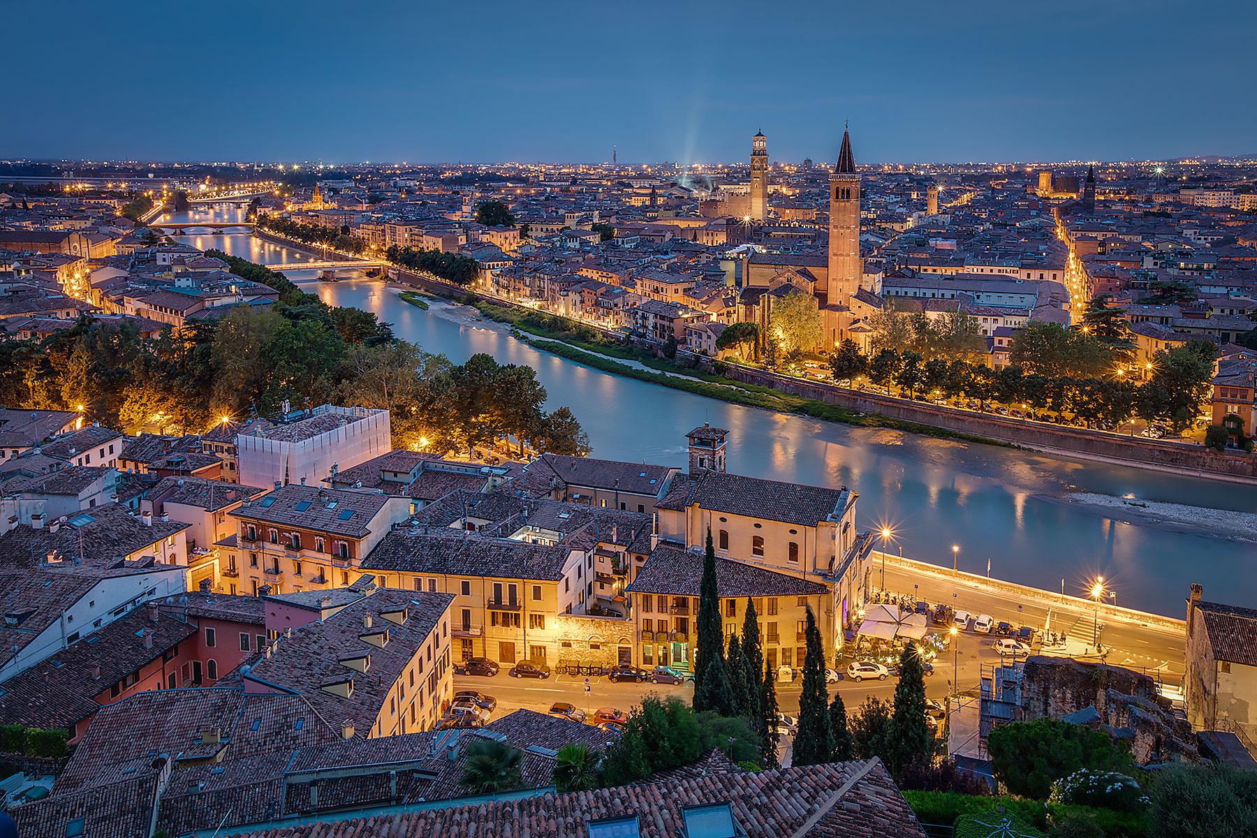 Verona Travel Adventure Gurus