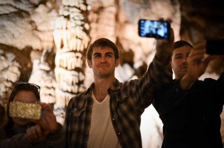 Millennial humans reach more tribes than their ancestors with the advent of social media.