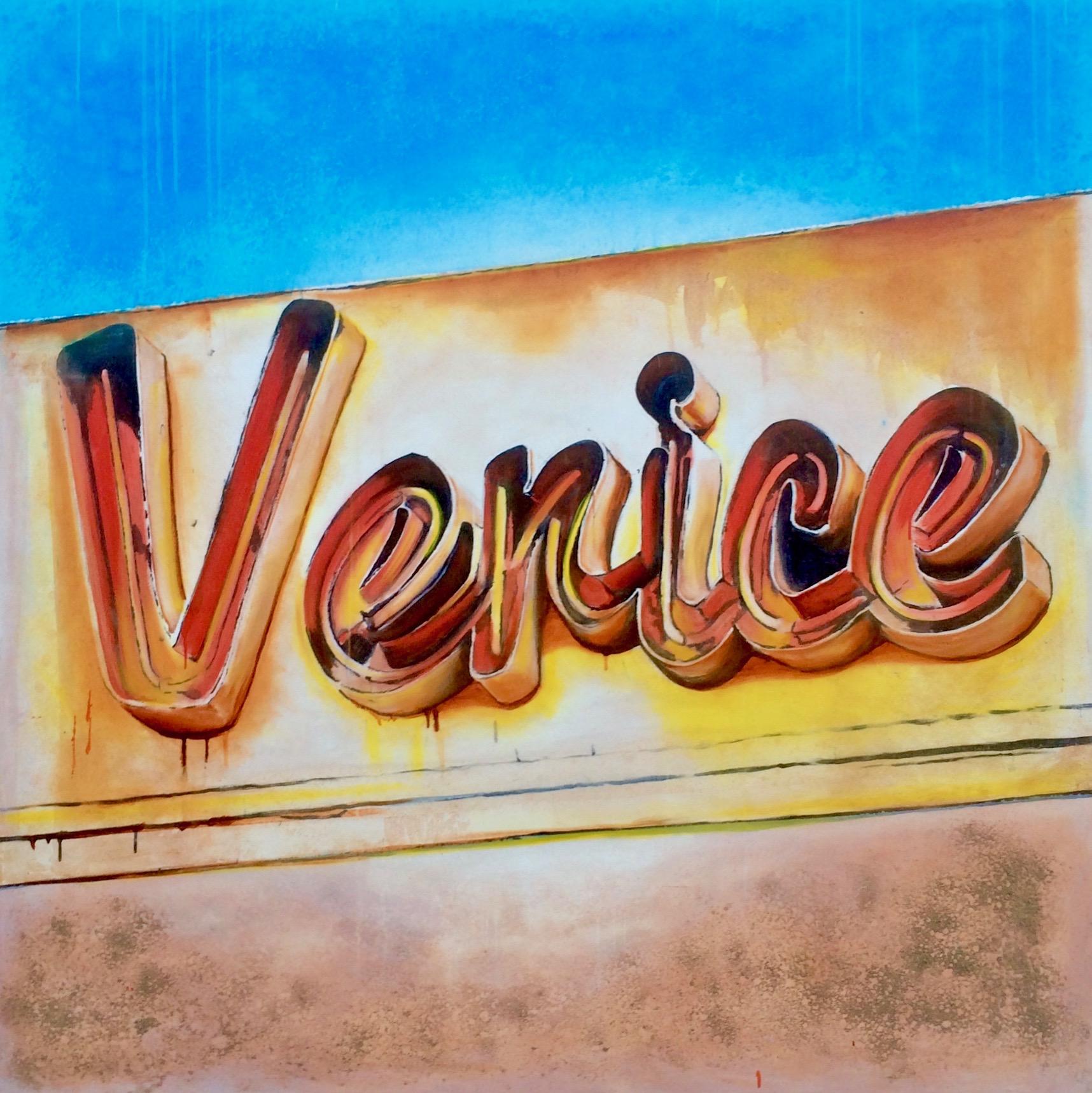 Venice, California