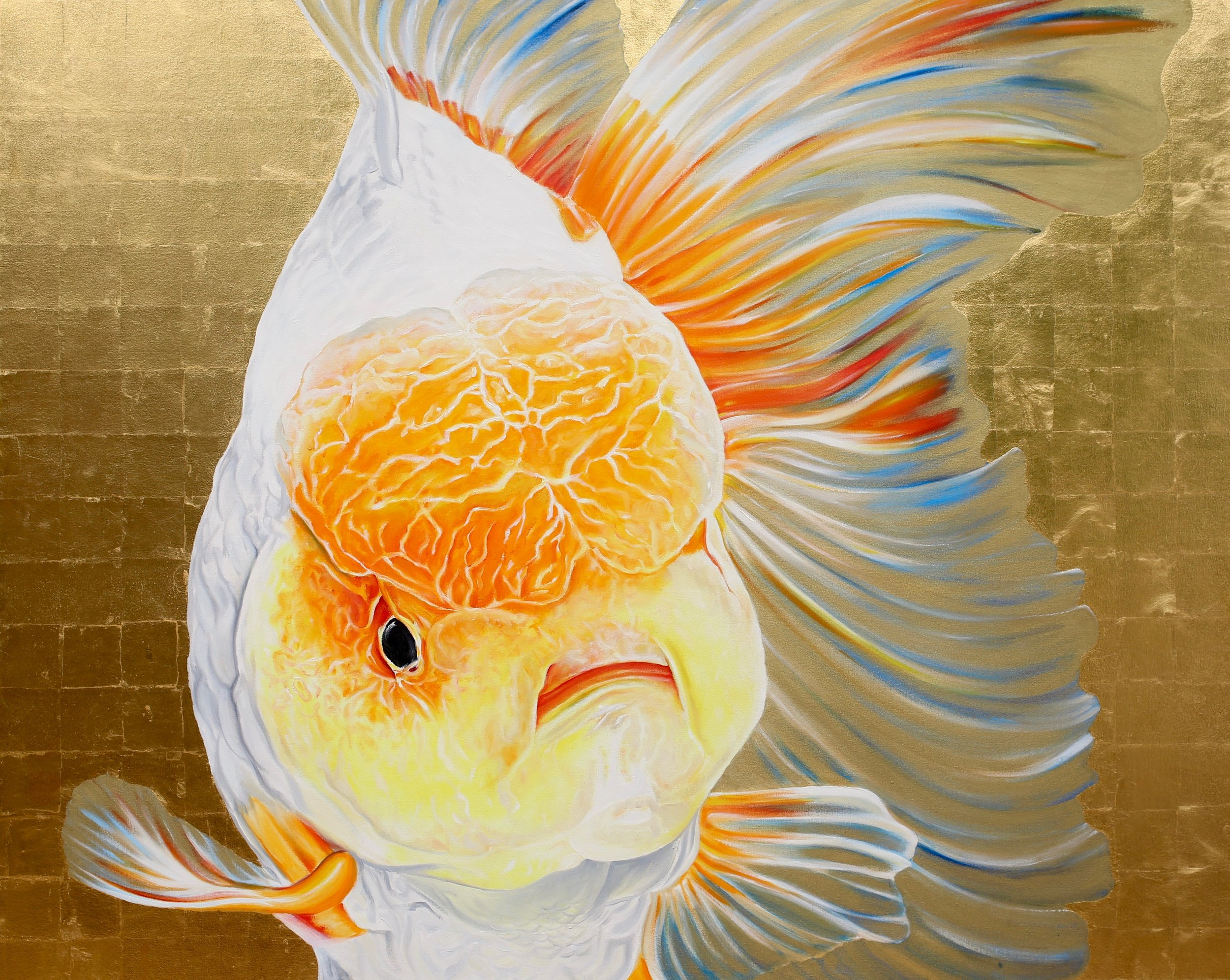 kundan: golden light
