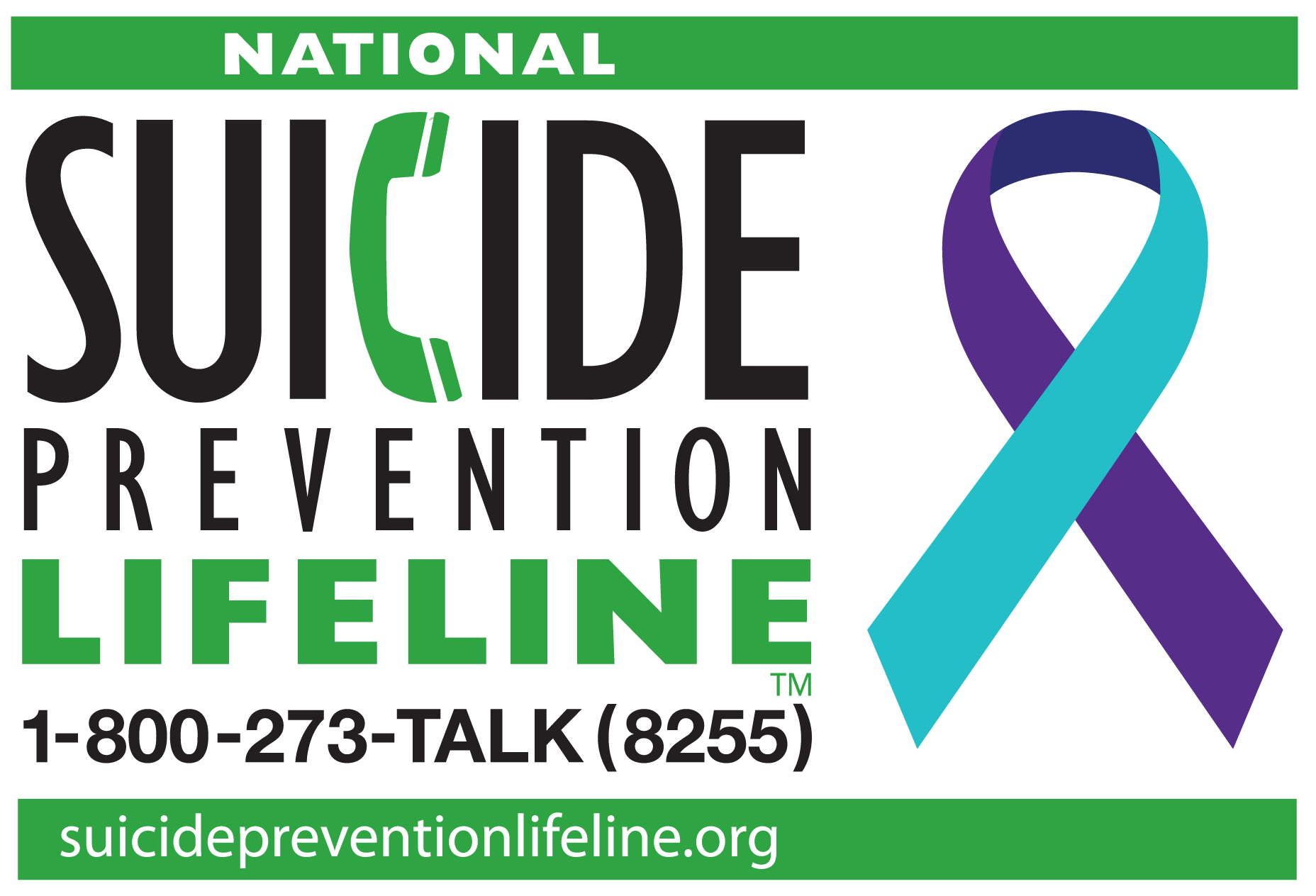 National SuicidePrevention Lifeline - We can all help prevent suicide.The Lifeline provides 24/7, free and confidential support for people in distress, prevention and crisis resources for you or your loved ones,and best practices for professionals.