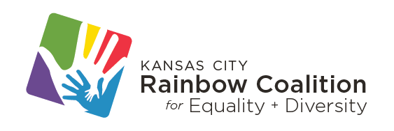 Rainbow Coalitionfor Equality + Diversity - We are a non-profit organization in Kansas City that aims to raise awareness of equality and diversity through community outreach and education. We are dedicated to partnering with and supporting local organizations that share our values, raise awareness, and create a positive dialogue for sensitive LGBTQ issues.