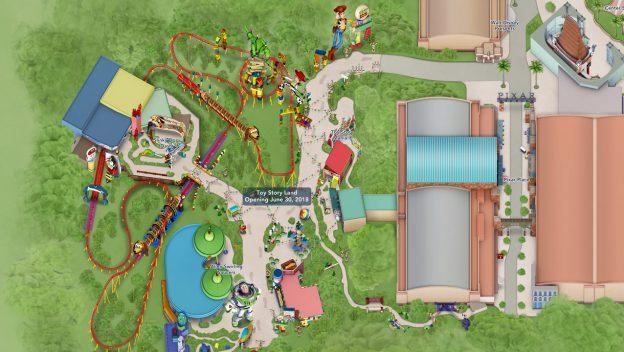 Source:  Disney Parks Blog