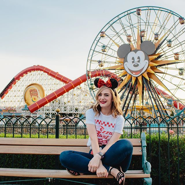 WE HAVE A DISNEYLAND DISCOUNT FOR YOU! ✨ Seriously people. If you're headed to Disneyland in 2019, now's the time to book. Use promo code SISTERSDISNEY20 that gives you $20 off of your California vacation for a 2-night plus stay and a purchase of at least 2 Disneyland tickets! And that's on top of already discounted packages through Get Away Today! Click link in our bio to book! ✨ Deal runs through 11:59pm MT June 24, 2019.