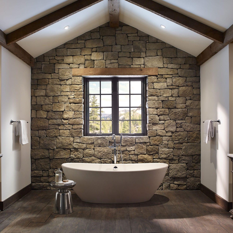 Eldorado Stone ROUGHCUT™ Installation