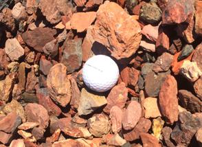 Alabama Rose Stone