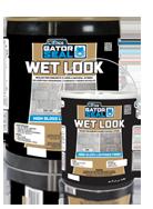 Wet Look Sealer
