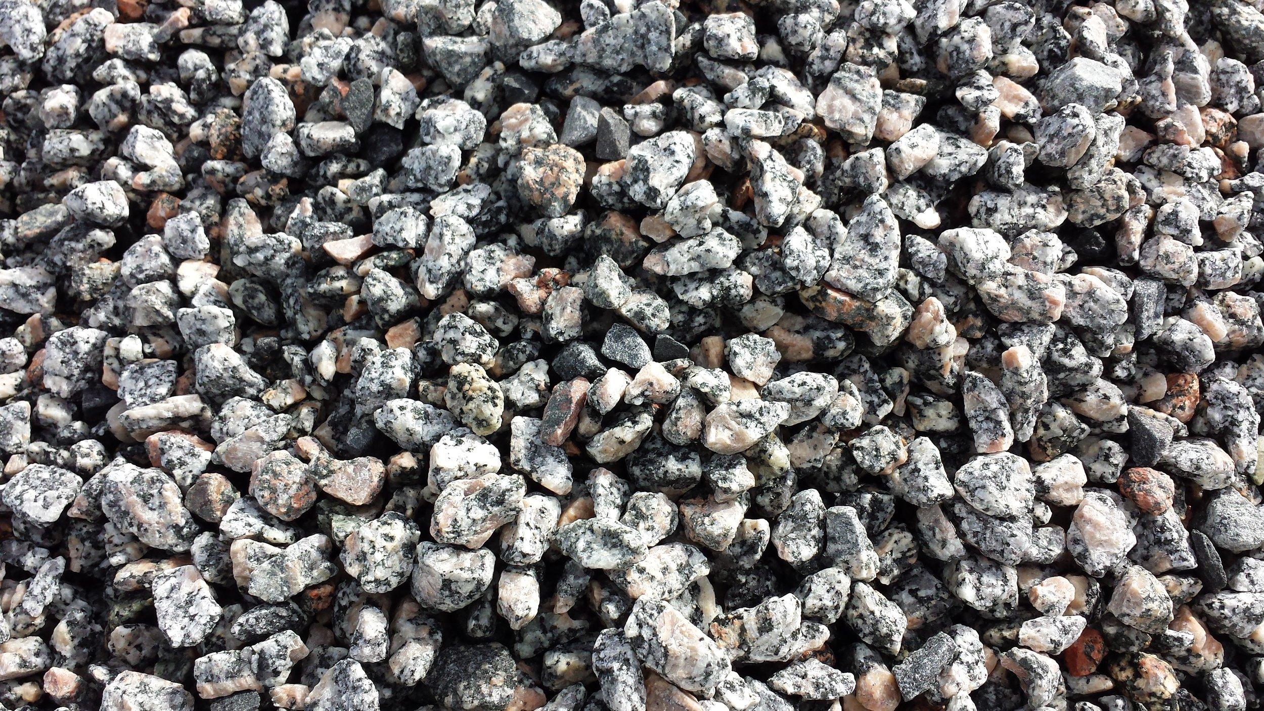 57 Granite Gravel