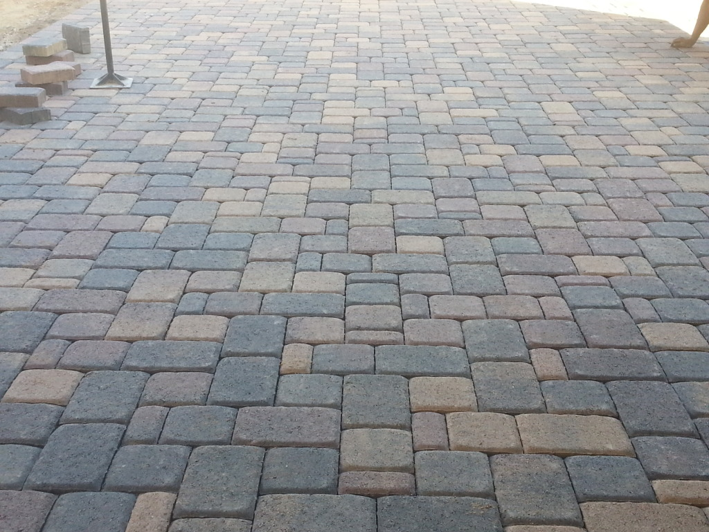 Cambridge Cobble 3 Piece