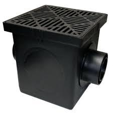 Drain Box