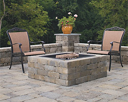 Fire Pits - Spring means enjoyably cool nights! If you didn't get one in the fall, plan on it for the spring! Gather your friends and family in the backyard for smores and good company!