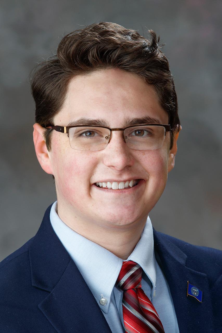 Jesse Cassas, Nebraska Executive Director