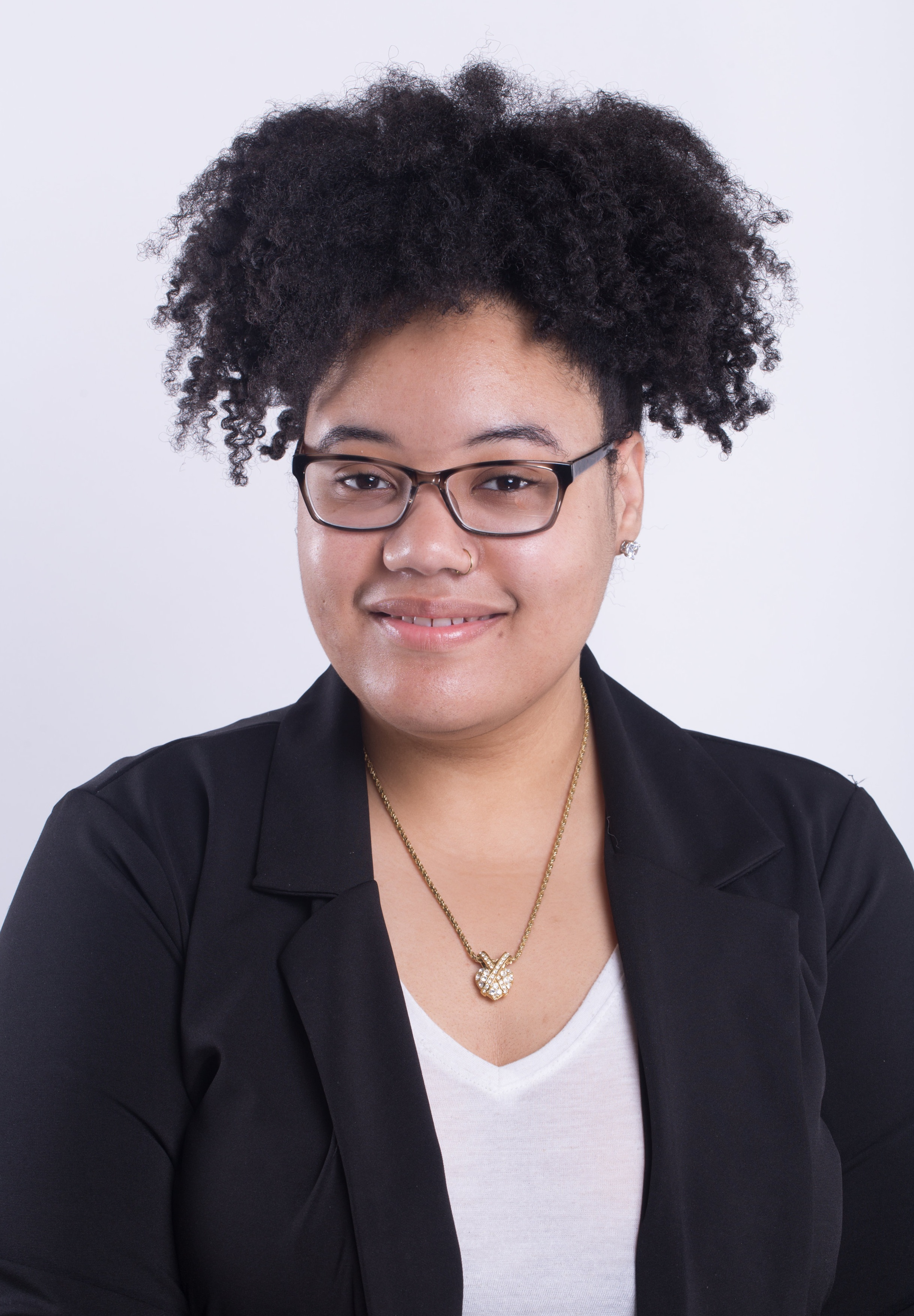 Daphney Bonner, Social Media Director