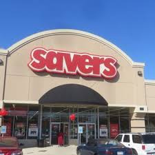 Savers: An impressive thrift store, a community champion and a revolutionary recycler whose been at it for 60 years!