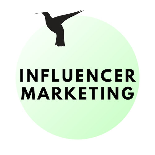 We'll help you collaborate with influencers that can help you access & attract your ideal customers with ease. - Influencer research, outreach, partnerships, project management, monitoring and evaluation etc. Everything that makes influencer marketing campaigns run smoothly and bring results.