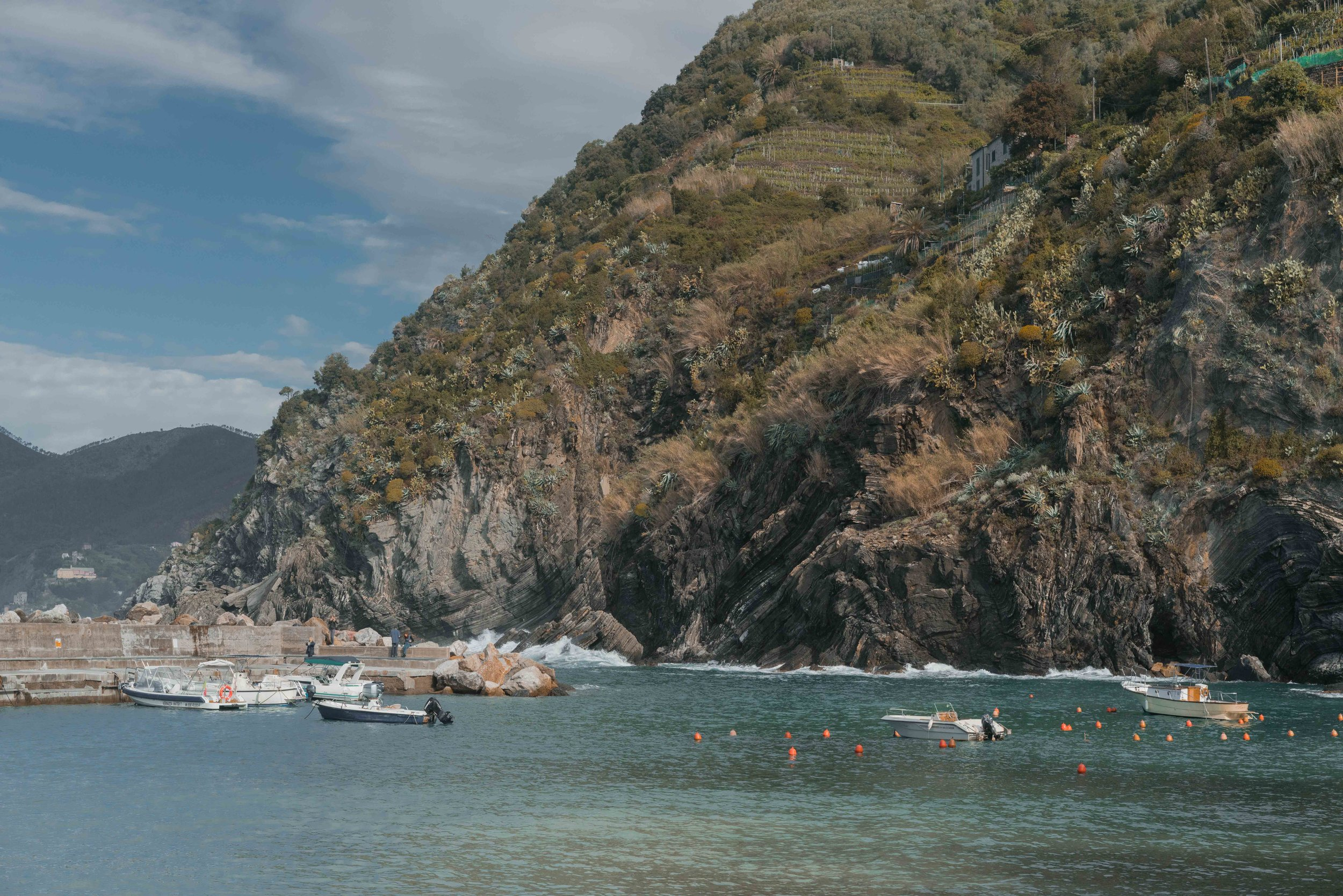 Holiday in Italy - Day 7 Cinque Terre Vernazza - Sony A7R2 -- 015.jpg