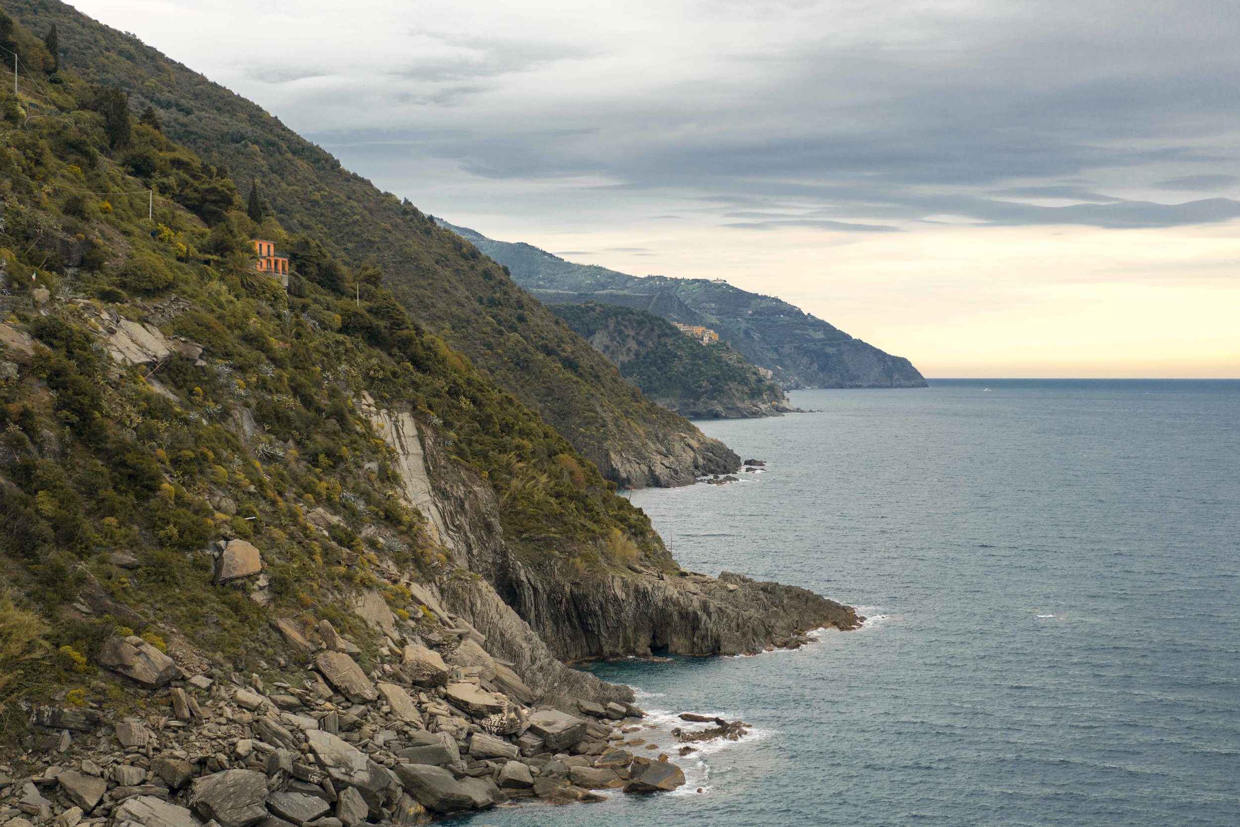 Holiday in Italy - Day 7 Cinque Terre Vernazza - Sony A7R2 -- 39.jpg
