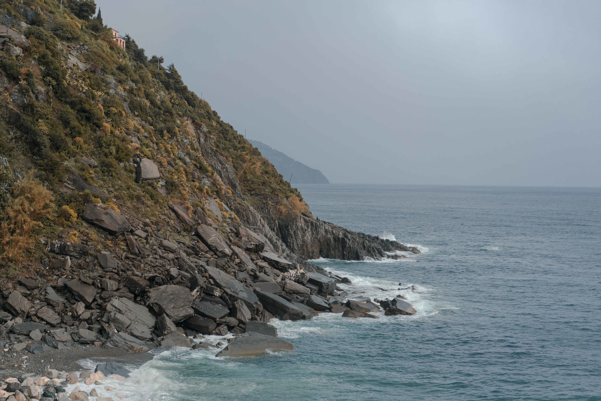 Holiday in Italy - Day 7 Cinque Terre Vernazza - Sony A7R2 -- 66.jpg