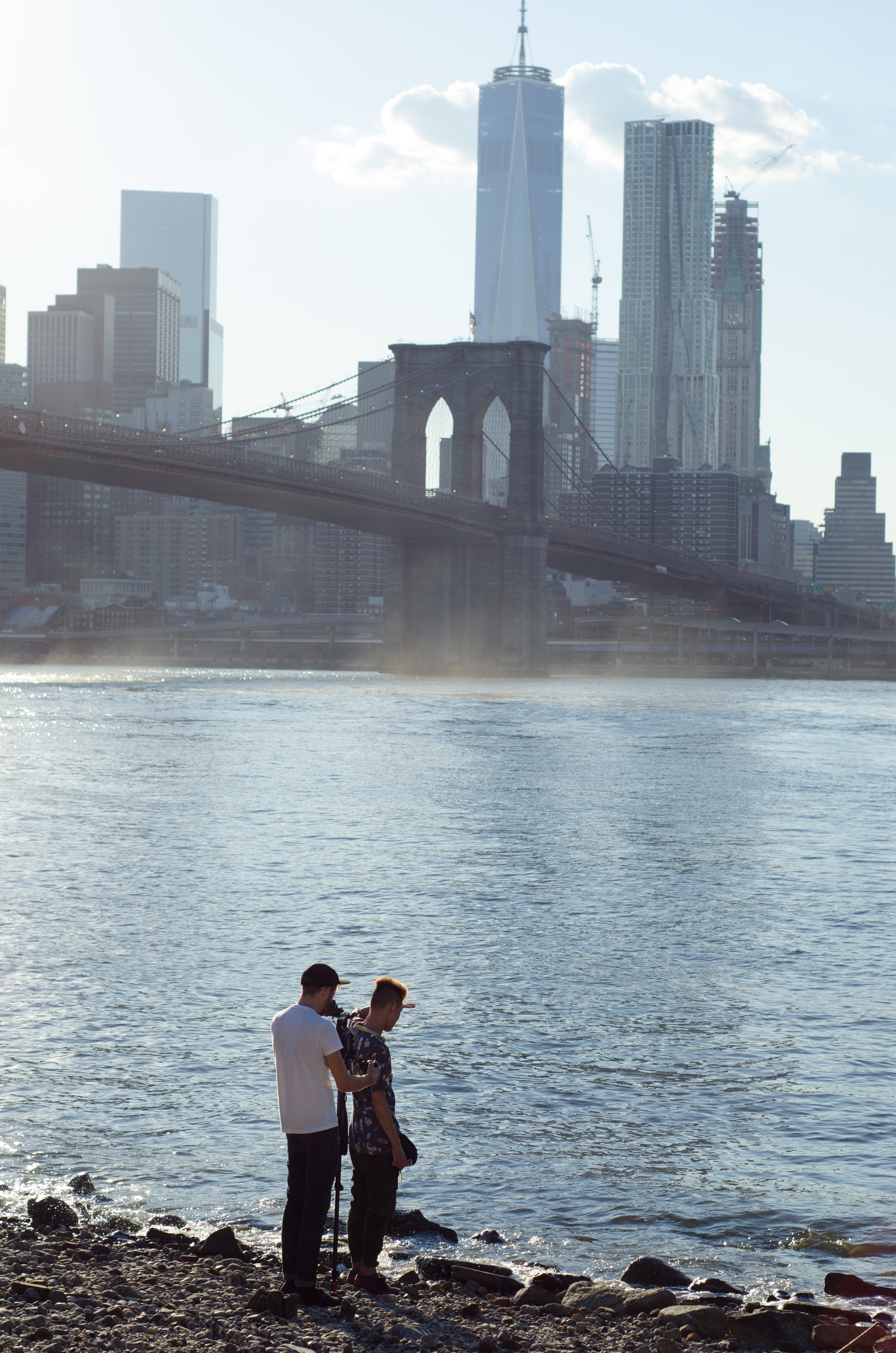 New York State of Mind -