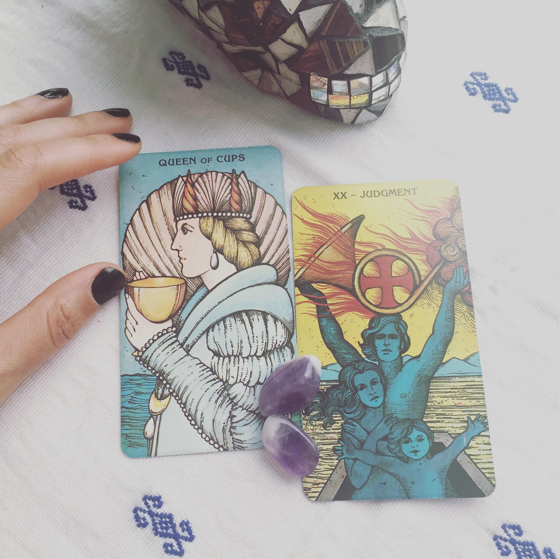 Tarot Reading.JPG