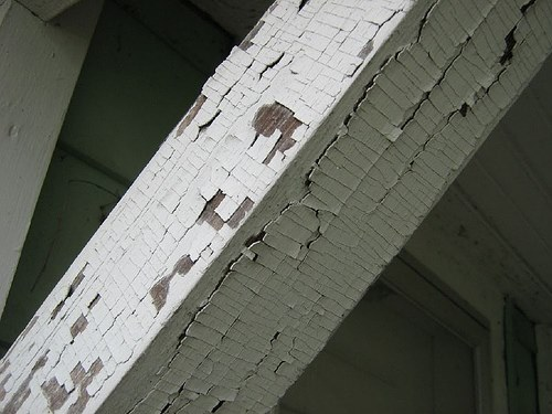 Lead Based Paint
