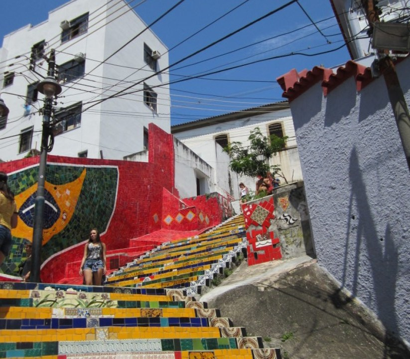 Seralon Steps