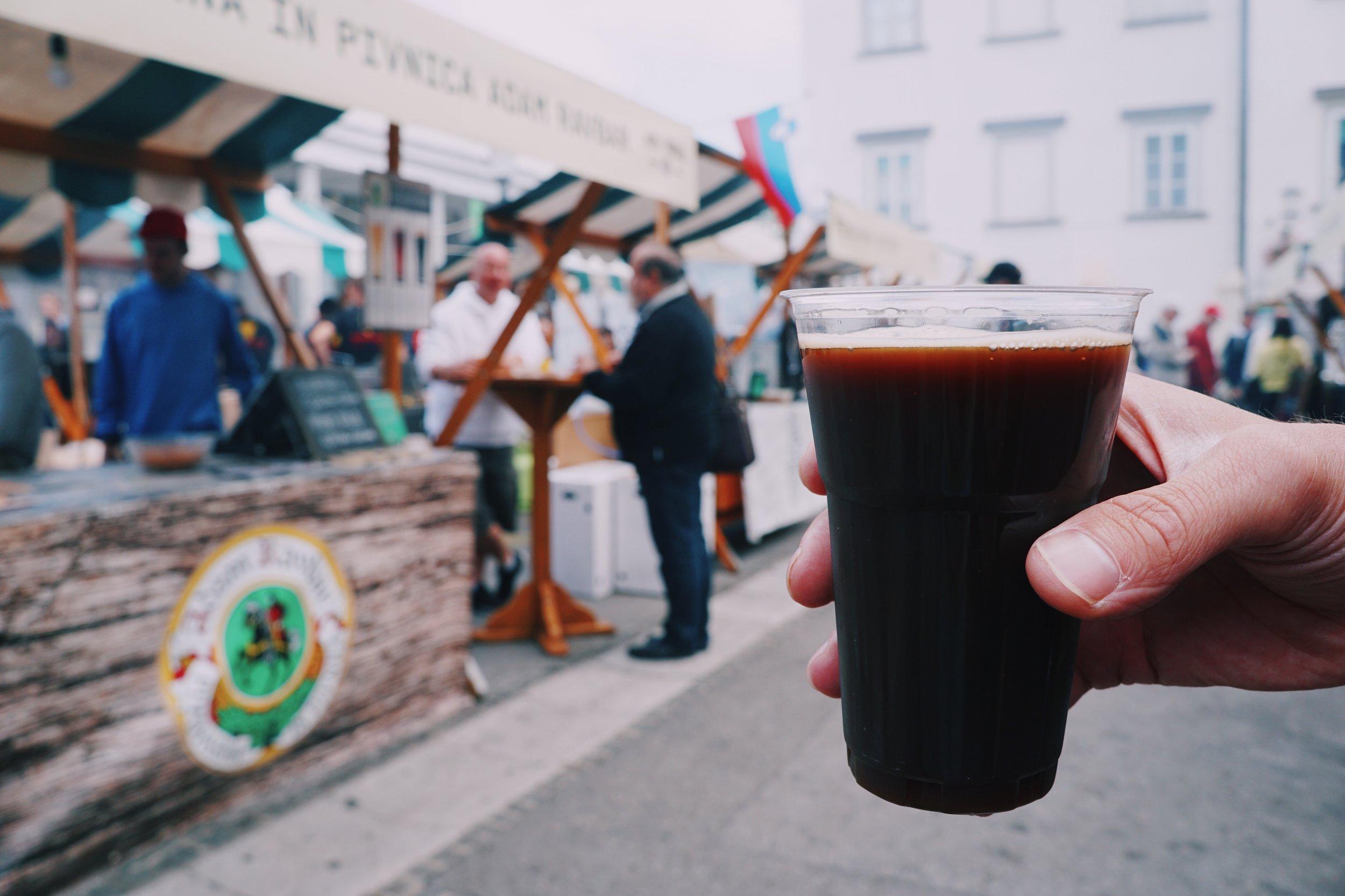 10. Taste local craft beer -