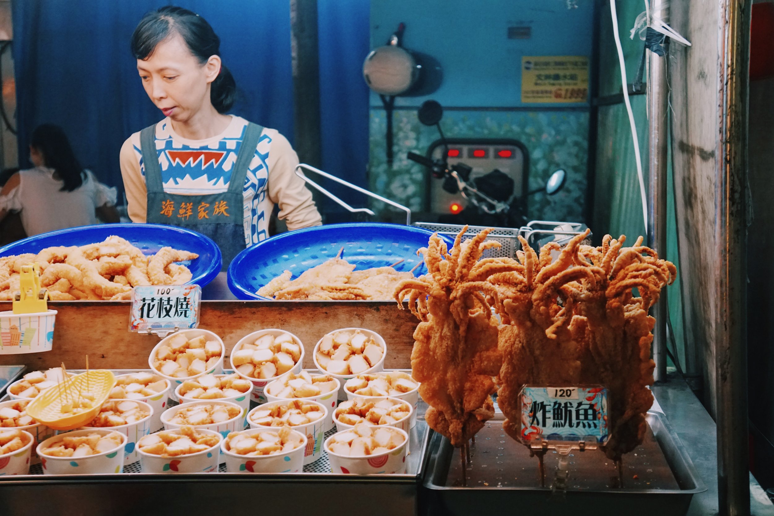 Taiwan - Street food, hiking, and culture