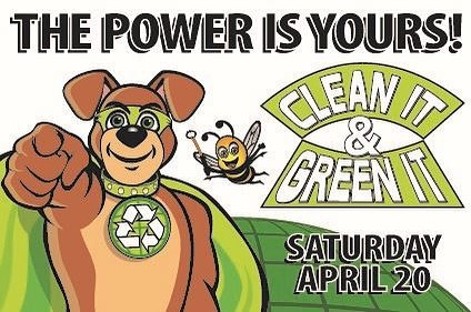 "Let's declutter the city! Clean It and Green It: April 20, 8am-1pm at Simpson Plaza in Frisco, TX (our very own Julie is a Frisco native!). As a Keep Texas Beautiful Affiliate, the @cityoffriscotx participates in the Great American Clean-Up! Volunteers are asked to clean in areas near where they live, work, or attend school. Clean It & Green It is about being a superhero for the environment, or as we always say ""Be the change - Save the world!"" • • • #professionalorganizer #lifestylefrisco #dallasinteriordesign #dallasrealestate #dallasmoms #dallasmomsblog #planomoms #mckinneymoms #organizationideas #dallastx #friscotx #mckinneytx #friscotxnews #friscotxevents #inspohome #closetorganization #friscomoms #allentx #functional #repurposed #dfwrealestate #dallaslife #dallasblogger"