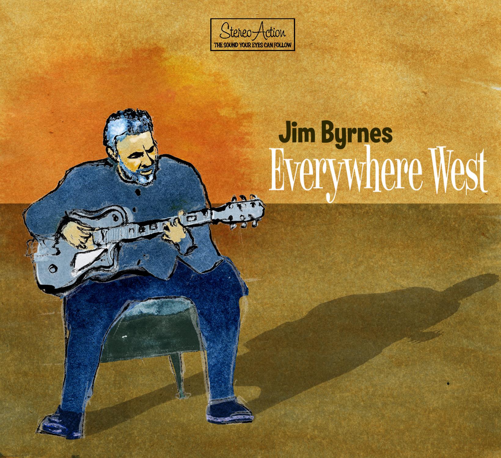 Everywhere West (2010)