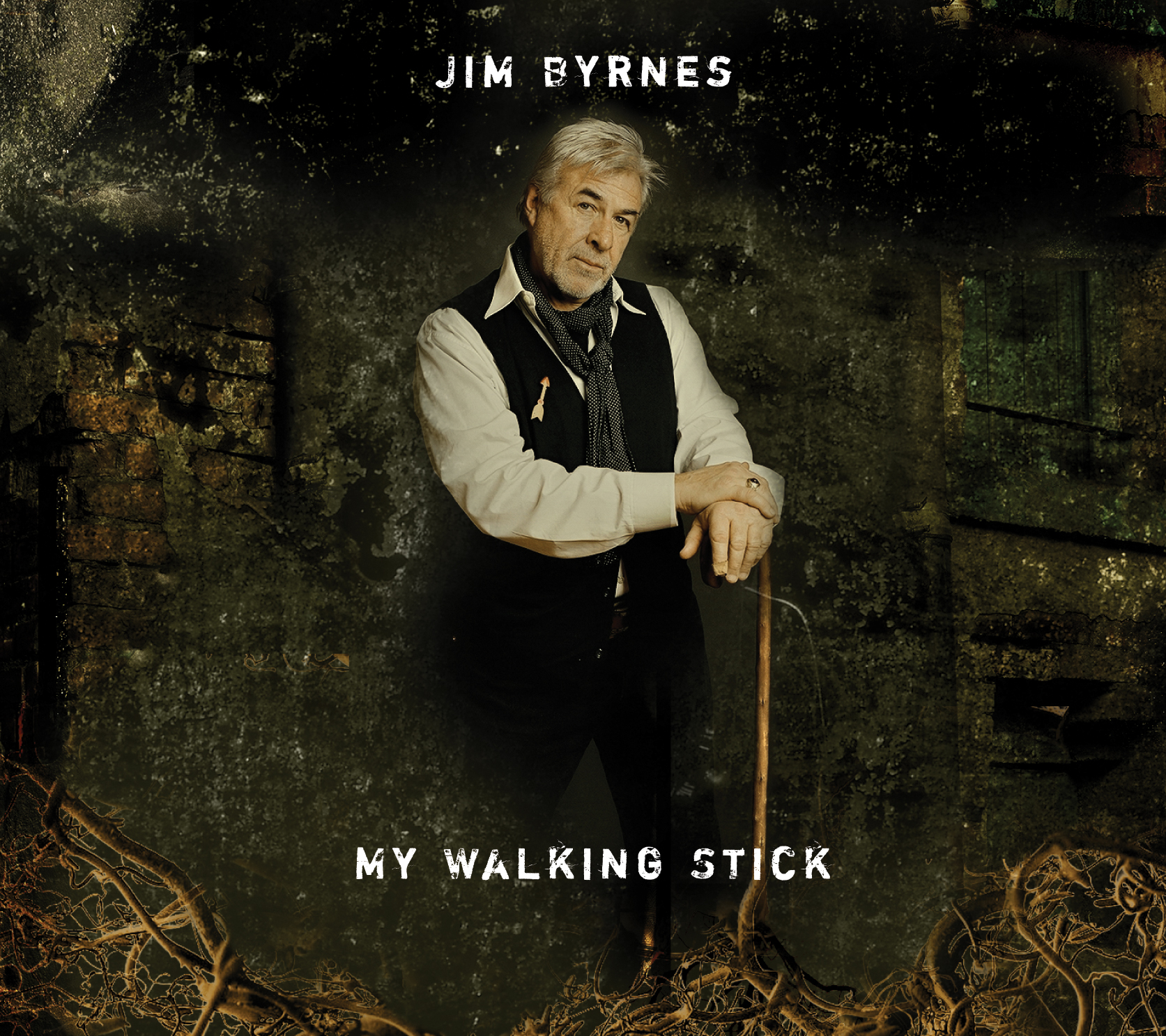 My Walking Stick (2008)